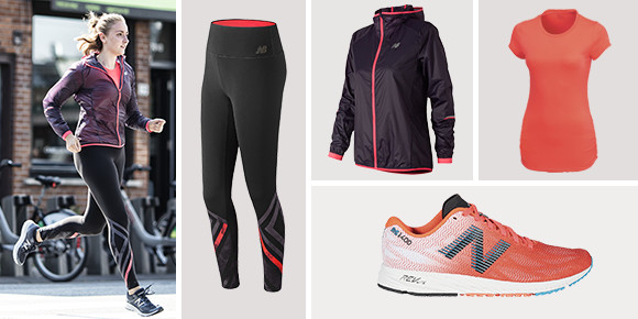 Running Kit Women