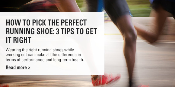 how to pick perfect shoe blog