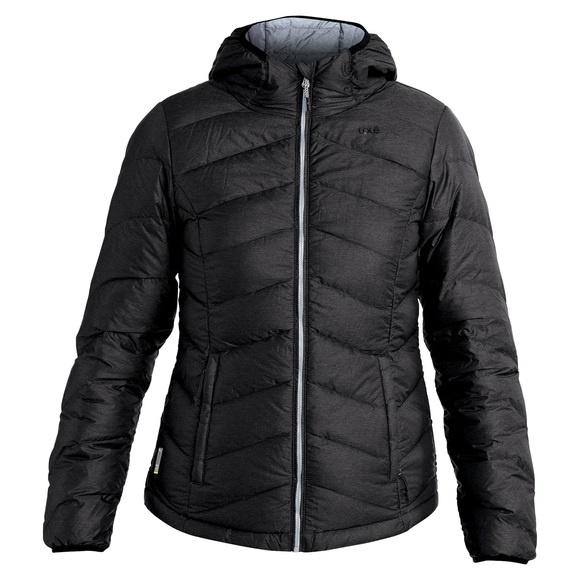 Emeline - Women's Hooded Jacket