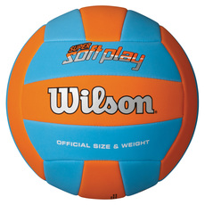 Super Soft Play - Ballon de volleyball