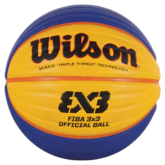 Fiba 3 X 3 Replica - Ballon de basketball