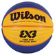 Fiba 3 X 3 Replica - Ballon de basketball   - 0