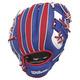 A200 MLB (10 po) - Gant de tee-ball pour junior - 1