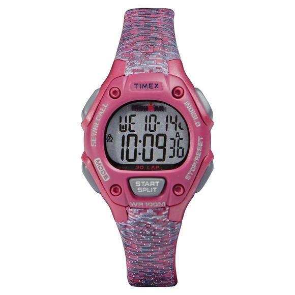 Ironman Classic 30 - Women's Sport Watch-Stopwatch