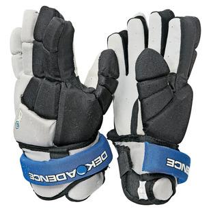 DK3 - Dek Hockey Gloves