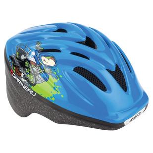 Flow 2 Jr - Casque de vélo pour junior