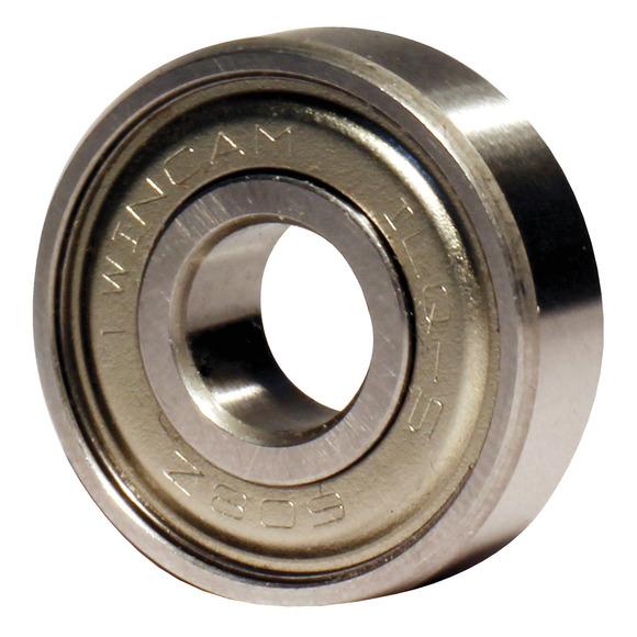 Twincam ILQ-5 - Roulements à billes (paquet de 16) pour patins à roues alignées