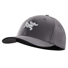 Bird - Men's Stretch Flexfit Cap
