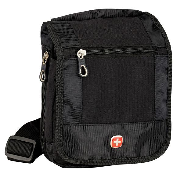 Expandable - Adult's Travel Bag