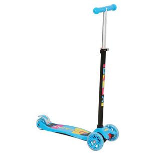 Plastic Scoot Jr - Junior Scooter