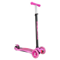 Plastic Scoot Jr - Junior Scooter