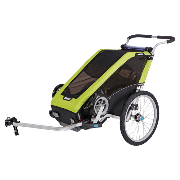 Cheetah XT 1 - Bike Trailer