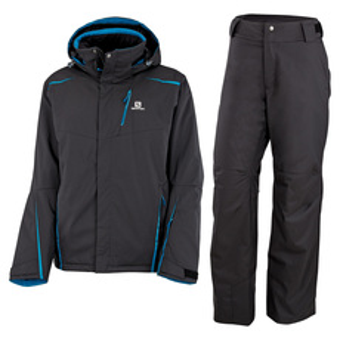 Rise - Manteau et pantalon d'hiver pour homme