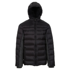 Abraham - Men's Quilted Jacket