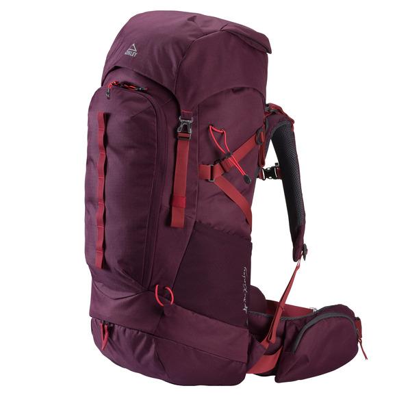 Yukon 60+10 W - Sac à dos de randonnée pour femme
