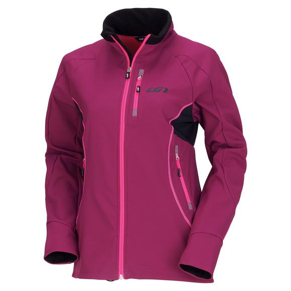 Sport Enertec - Manteau aérobique pour femme