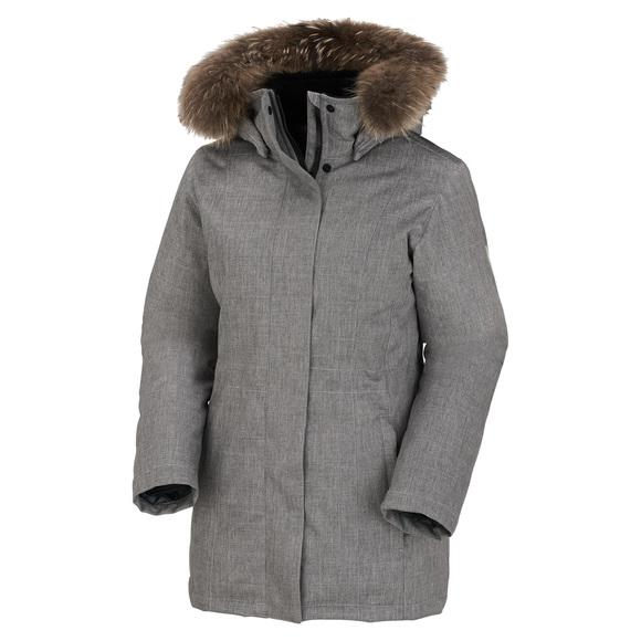 Maska - Women's Hooded Jacket