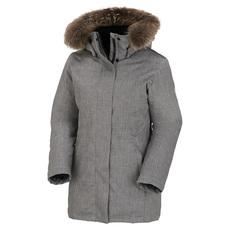 Maska - Manteau à capuchon pour femme