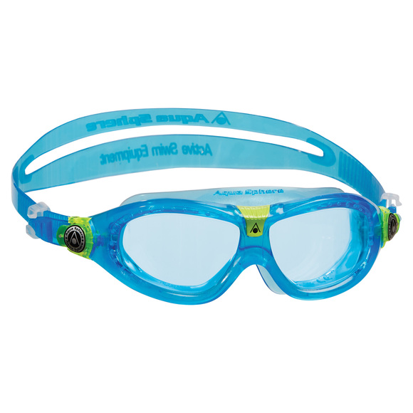 Seal Kid 2 Jr - Junior Swimming Goggles