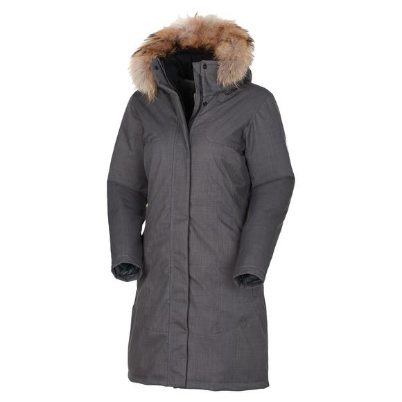 Kimberly - Manteau d'hiver pour femme