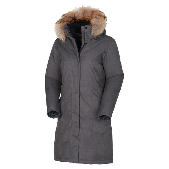 Kimberly - Women's Winter Jacket