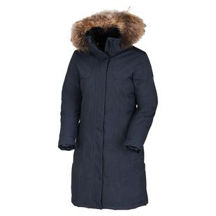 Kimberly - Women's Hooded Jacket