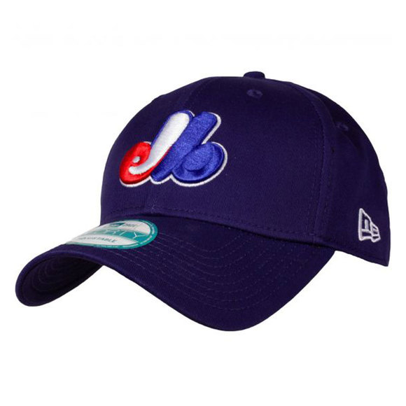 MLB The League Jr - Casquette ajustable pour junior