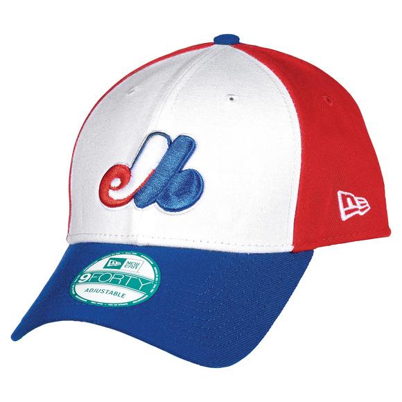 MLB The League Jr - Casquette ajustable pour junior