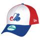 MLB The League Jr - Junior Adjustable Cap  - 0