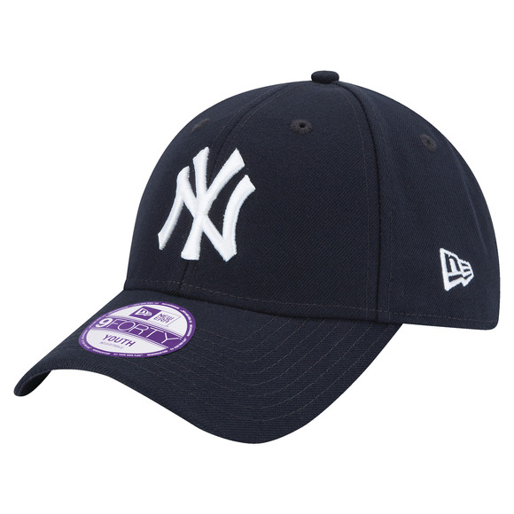 MLB The League Jr - Casquette de baseball pour junior