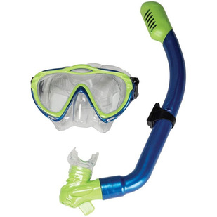 Majorca Combo Jr - Junior Mask And Snorkel