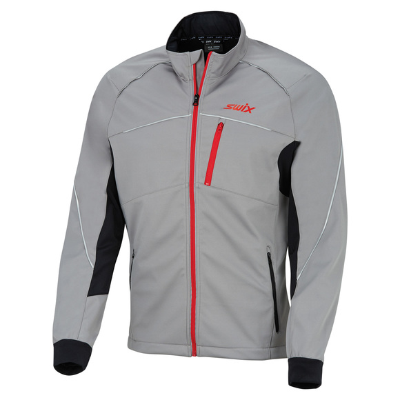 Delda - Men's Light Softshell Jacket