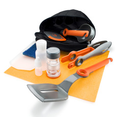 Crossover - Kitchen Camping Set (12 pieces)