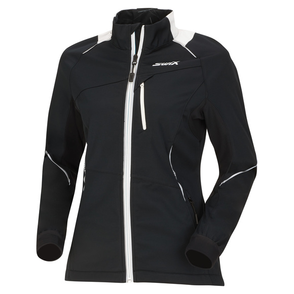 Delda W - Women's Light Softshell Jacket