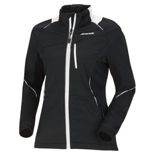 Delda W - Women's Light Softshell Jacket