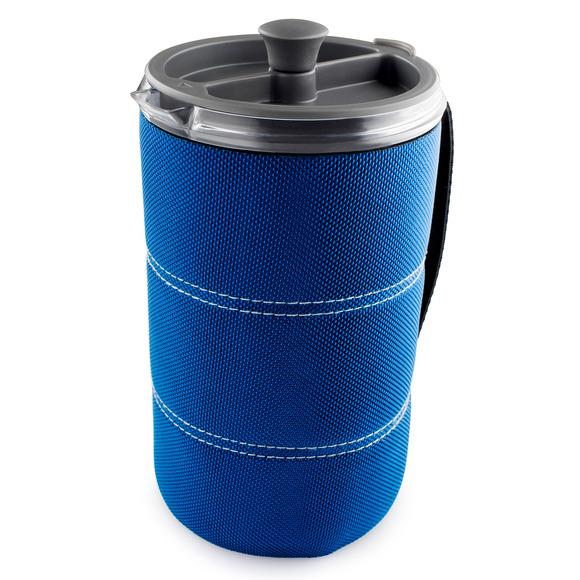 Javapress - Camping Coffee Maker (30 oz.)