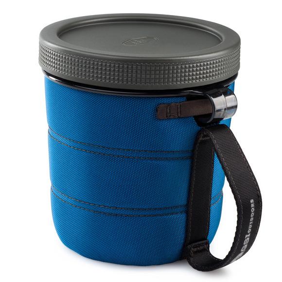 Fairshare Mug II - Tasse isolée graduée