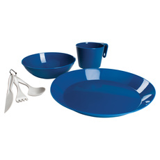 Cascadian - Tableware for 1 person