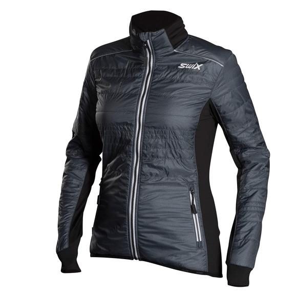Menali 2 W - Manteau aérobique pour femme