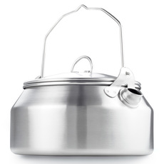 Glacier - Stainless Steel Kettle