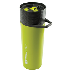 Commuter Javapress - Vacuum Insulated Bottle