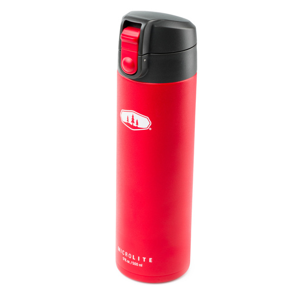 Microlite 500 Flip - Vacuum Insulated Bottle