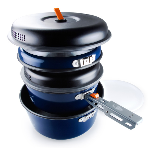 Bugaboo Base Camper Medium - Cooking Pots