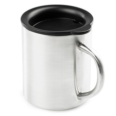 Glacier - Stainless Steel Cup (10 oz)