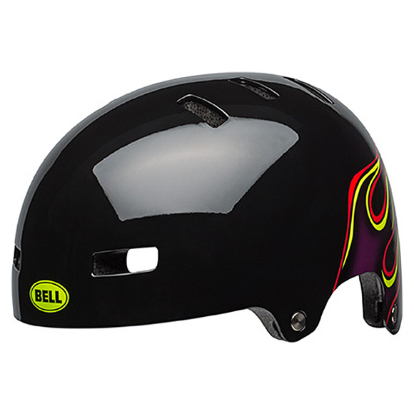 Block Jr - Junior Bike Helmet