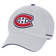CM660Z - Men's Stretch Cap - Montreal Canadiens