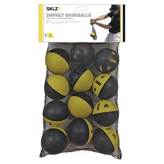 WFBSBL - Balles de pratique de baseball (12)