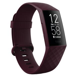 Charge 4 - Moniteur d'activités avec capteur de fréquence cardiaque au poignet