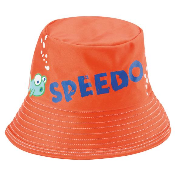 UV Bucket - Chapeau pour  enfant