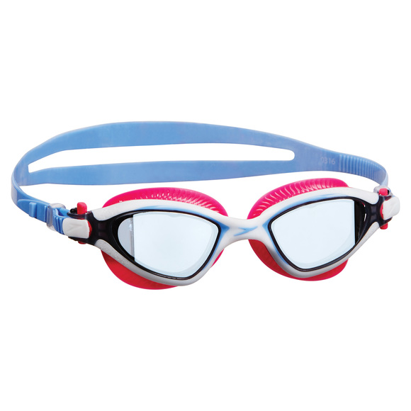 MDR 2.4 Mirrored W - Women's Swimming Goggles